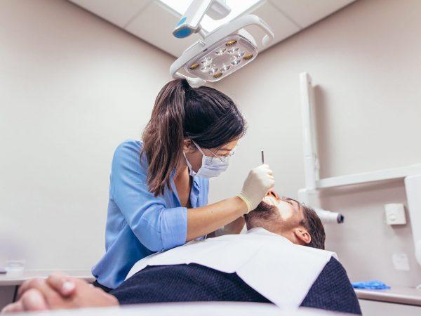 Dentální hygiena Brno